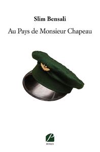 Livre numérique Au Pays de Monsieur Chapeau